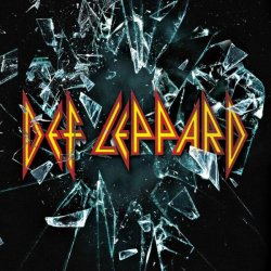 Def Leppard Let's Go