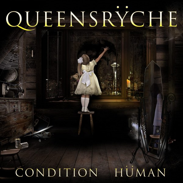 Queensrÿche Condition Hüman