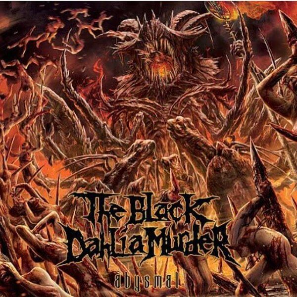 The Black Dahlia Murder Abysmal