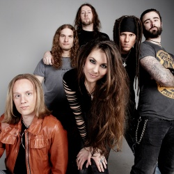 amaranthe Digital World