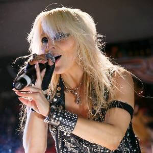 Doro Pesch Love's Gone To Hell