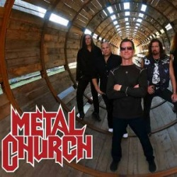 Metal Church The Return of Mike Howe