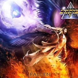 Stryper Let There Be Light