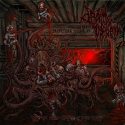 DRAIN OF IMPURITY INTO THE COLD CRYPTS OF DEAD PLANET