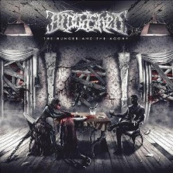 "Bloodshed ""The Hunger And The Agony"""