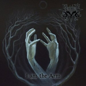 Iscarioth I am The Arm