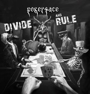 POKERFACE Divide And Rule