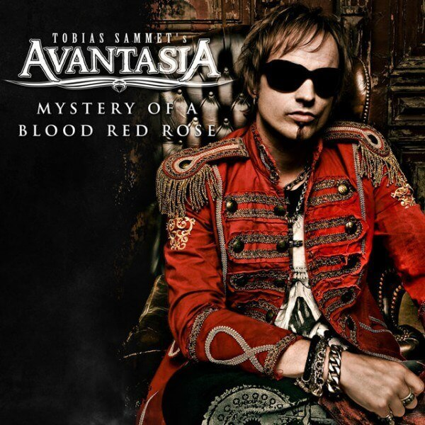 "Avantasia ""Ghostlights"""