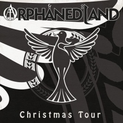 Orphaned Land отправились в Рождественский тур (1)