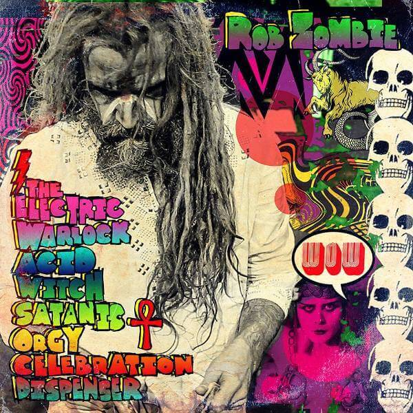 Rob Zombie The Electric Warlock Acid Witch Satanic Orgy Celebration Dispenser (1)