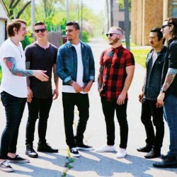We Came As Romans (1)