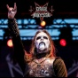 Dark Funeral Nail Them To The Cross