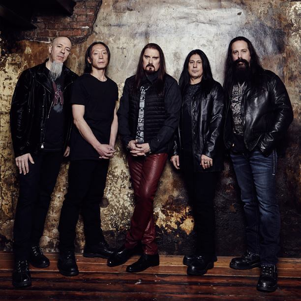 Dream Theater трейлер The Astonishing