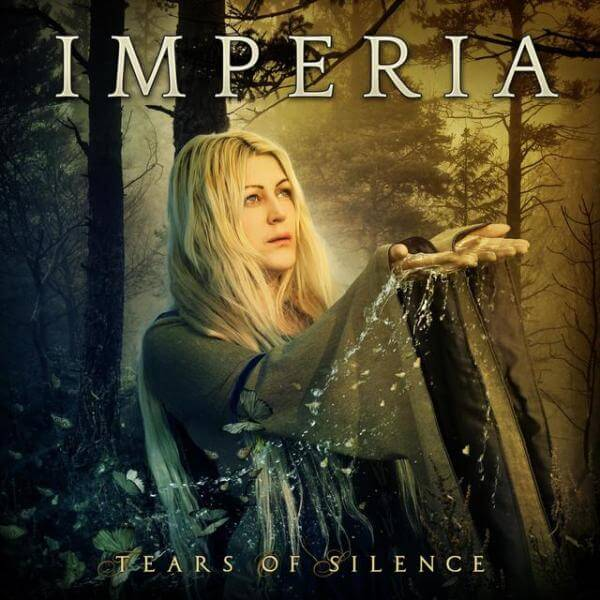 Imperia, Tears Of Silence
