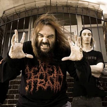 Soulfly Titans