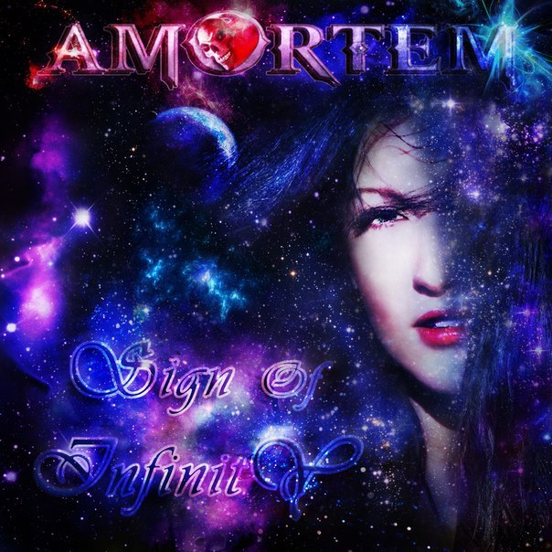 Amortem, Sign Of Infinity