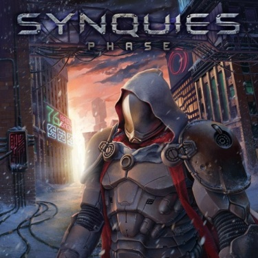 Synquies, Phase