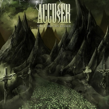 Accuser, The Forlorn Divide
