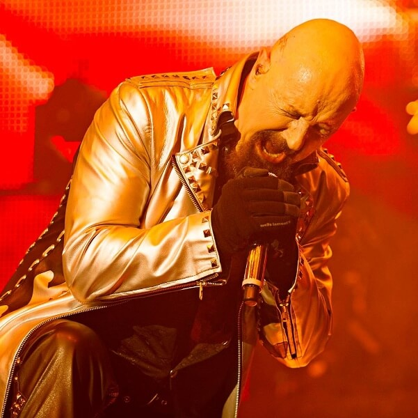 JUDAS PRIEST DVD