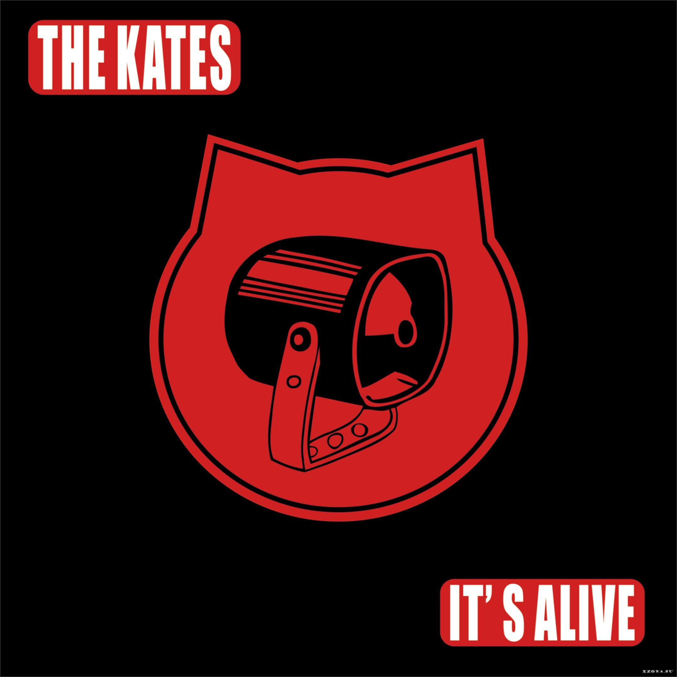 The Kates, It's Alive