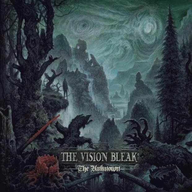 The Vision Bleak, The Unknown