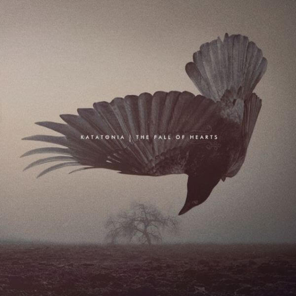 Katatonia, The Fall Of Hearts