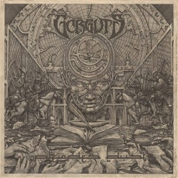 Gorguts, Pleiades Dust