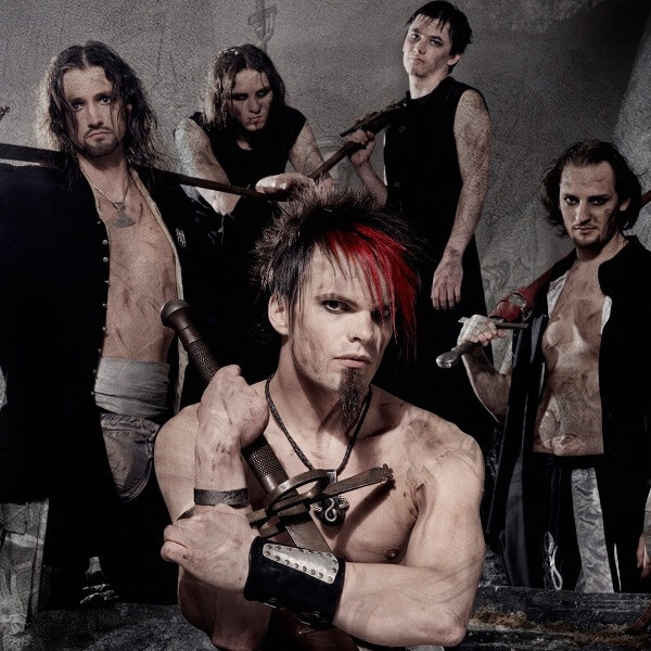 Saltatio Mortis Licht und Schatten – Best Of 2000-2014