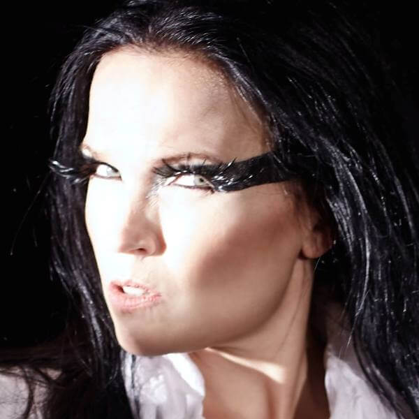 Tarja Turunen No Bitter End