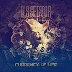 Dissector, Currency Of Life