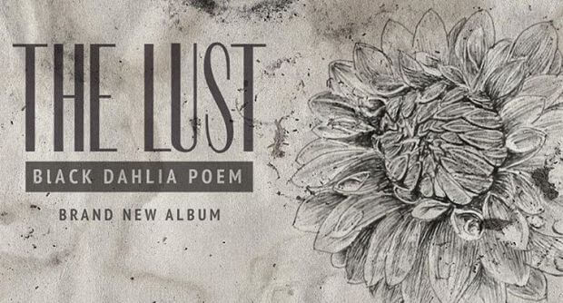 The Lust Black Dahlia Poem