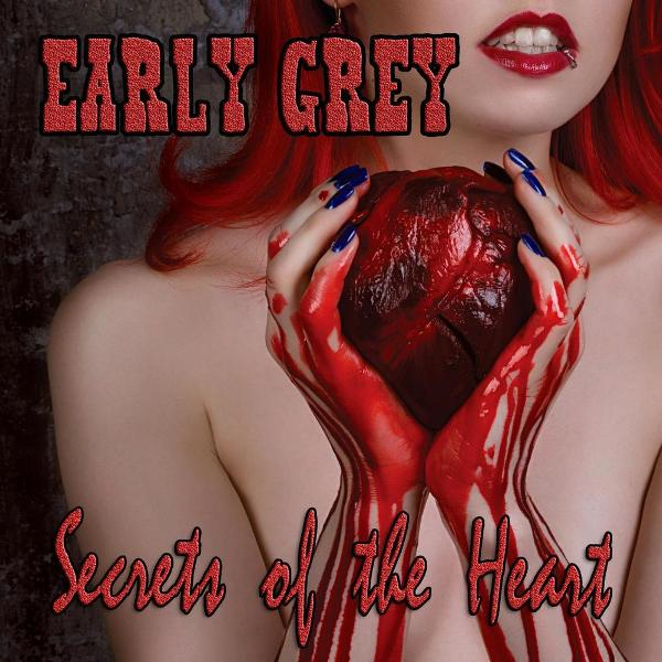 Early Grey, Secrets Of The Heart