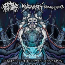 "Nervous Impulse / Kraworath / Kerangkenk ""Perfect Symmetry Incarnation"""