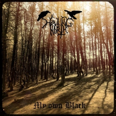 Howling North, My Own Black