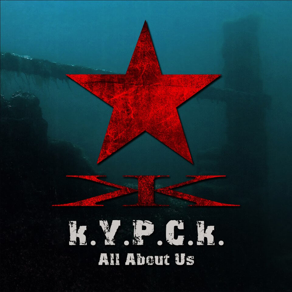Kypck All About Us