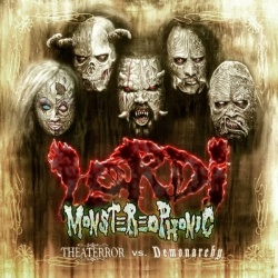 Lordi Monstereophonic (Theaterror Vs. Demonarchy)