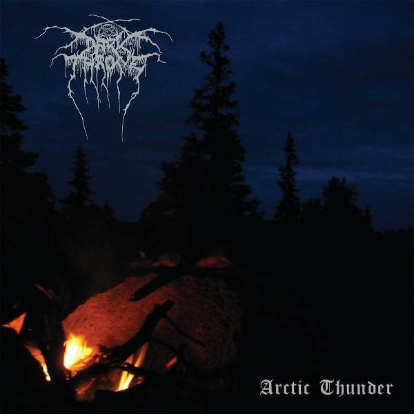 DARKTHRONE Arctic Thunder