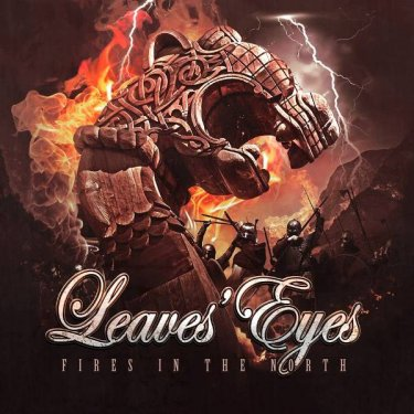 Leaves' Eyes Fires In The North