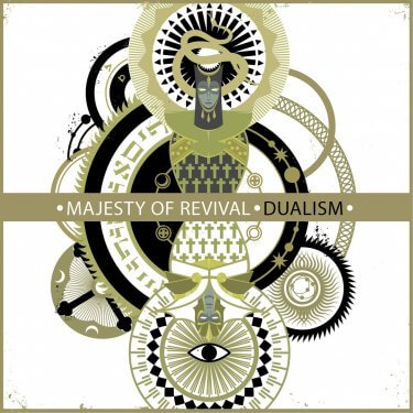Majesty Of Revival Dualism