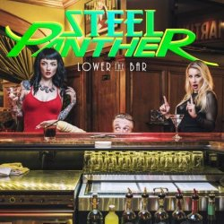 Steel Panther Lower The Bar