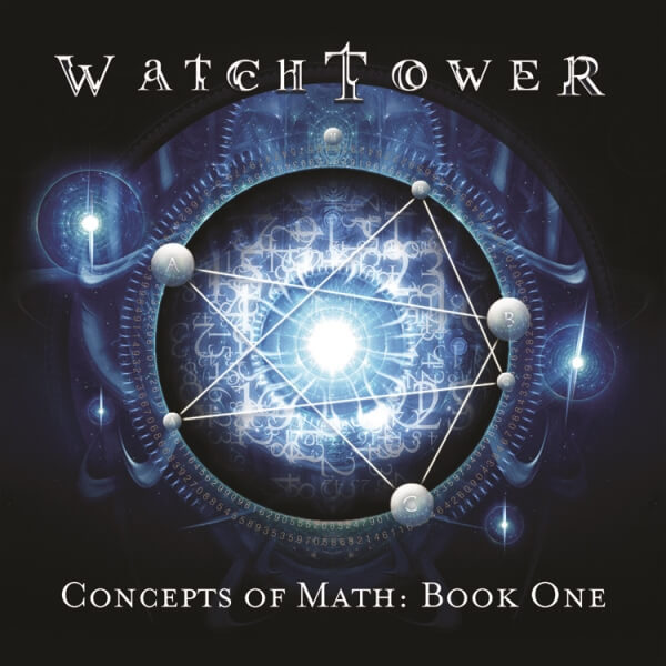 watchtower Concepts Of Math: Book One