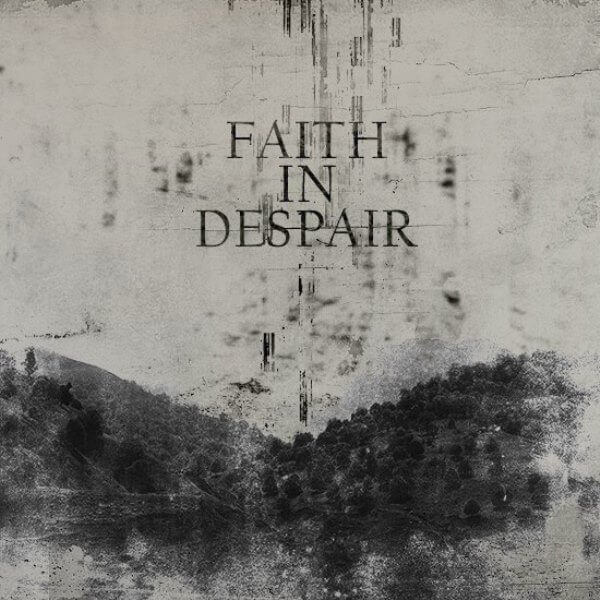 Faith, In Despair