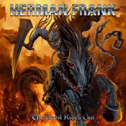 HERMAN FRANK The Devil Rides Out