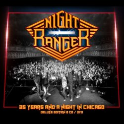Night Ranger, 35 Years And A Night In Chicago
