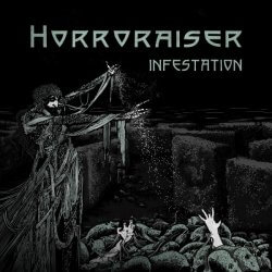 Horroraiser, Infestation