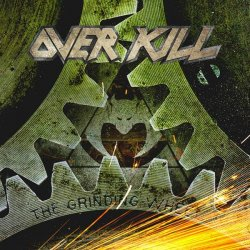 Overkill, The Grinding Wheel