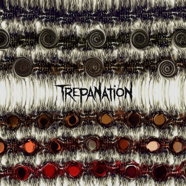 "Trepanation ""Saturn"""