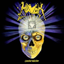 Havok, Conformicide