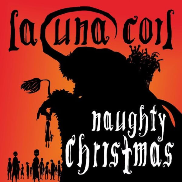 Lacuna Coil, Naughty Christmas