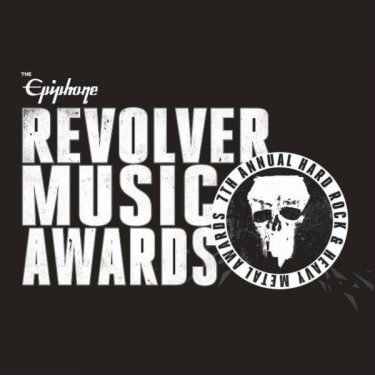 "Metallica, Megadeth, Anthrax, Slipknot получили премию ""Revolver Music Awards"""